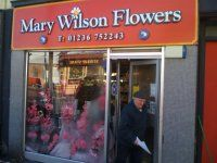 Mary Wilson Flowers Shop
